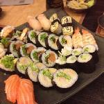 Zdjęcie Sakana Sushi And Sticks