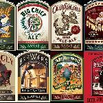 MSBC Beer Logos