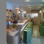 Restaurante Bar La Bouganvilla