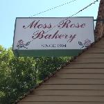 Moss Rose Bakery