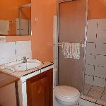 Doppelzimmer Privatbad