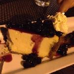 great cheesecake ;)