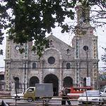 our first place we visit while in Bacolod