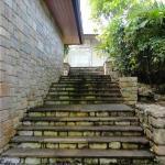 Entrance steps to Villa #2 (3 Bedrm)
