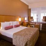 Photo de Hotel Amstelzicht