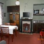 2 Bedroom Suite Sitting Room