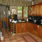 Drumossie Park Cottage