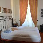 Schlafzimmer Suite Broccato