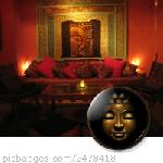 Buddha Café