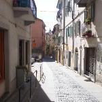 Ville d'Ivrea