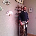 Photo de SEIGA Samurai Kembu