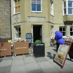 Photo of The Slug and Lettuce