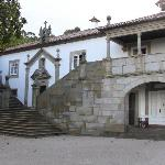 Photo of Paco de Calheiros
