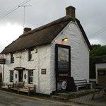 The Old Albion , Crantock
