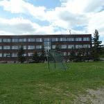 Hotel und Reiterhof an der Talsperre