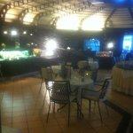 Roof Garden & Lounge Bar