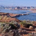 Lake Powell Resort Foto