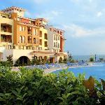 Marina Cape Hotel
