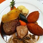 Restaurant Gasthof Mühle Foto