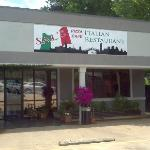 """Sal's beside """"The Jalapeno Tree"""" on Hwy 79"""