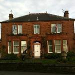 Hazeldean House 4 Moffat Road, Dumfries