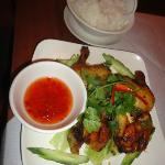 Photo of Lang Nuong Tre Viet