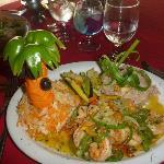Foto de Shereta's Restaurant