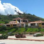 Photo of Hostel Santander Aleman Terrace Vista