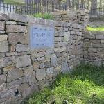 Calamity Jane's burial site