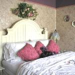 Wild Rose room
