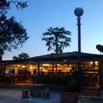 resort eatery