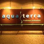 صورة فوتوغرافية لـ Aqua Terra