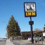 藍山馬頭飯店