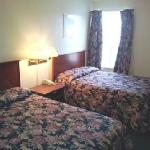 Two double beds room $109 per nights for two adults - May 20, 2012