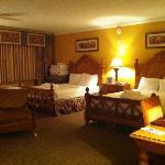 Room 218 Peyton