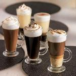 Cafe Flo Shakes