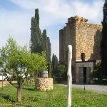 Agriturismo Torre Pernice