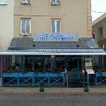 Restaurant sur le Port