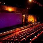 The Great Bali Theatre