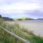 Nearby Marble Hill Beach