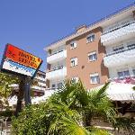 Hotel Atenea Foto