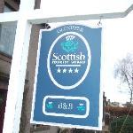 Gleniffer 4* VisitScotland