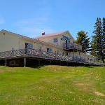 Topmast motel Lunenburg