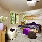 Baumkronen Suite