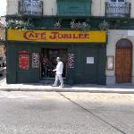 Photo of Cafe Jubilee