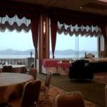 海の見える別館