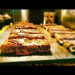 Great Brownies