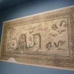 great mosaics