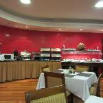 Foto de Hotel Guadiana