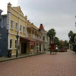 Foto di Gold Reef City Theme Park Hotel